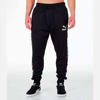 Puma Men's Graffitti T7 Track Pants