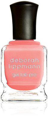 Deborah Lippmann Women's Happy Days Nail Polish $20 thestylecure.com