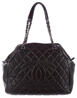 ChanelChanel Timeless Caviar Framed Bag