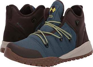 Columbia Men's Fairbanks 503 Ankle Boot