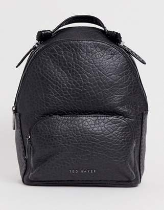 Ted Baker orilyy knotted handle backpack