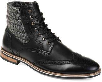 Thomas Laboratories & Vine Apollo WIngtip Boot - Men's