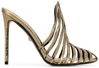 ALEVÌ Milano Alessandra sandals