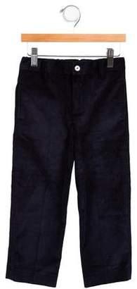 Oscar de la Renta Boys' Corduroy Pants