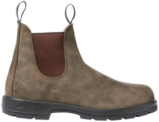 L.L. Bean L.L.Bean Men's Blundstone 10800 Chelsea Boots, Thermal