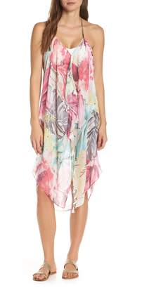 cffaf9274d Pool' Pool to Party Beach to Street Cover-Up Maxi Dress