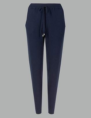 Marks and Spencer Pure Cashmere Joggers