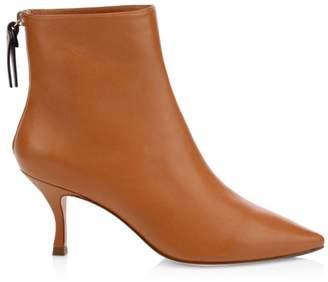 Stuart Weitzman Juniper Leather Ankle Boots