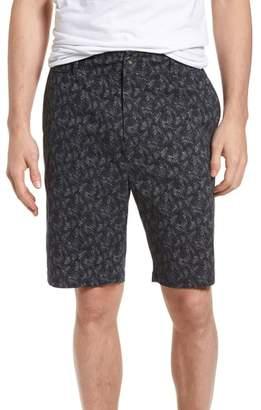 Rodd & Gunn Dusky Forest Shorts