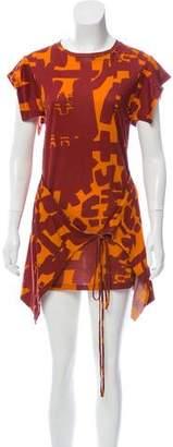 Isabel Marant Casual Short Sleeve Dress
