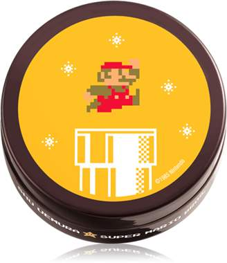 shu uemura Art Of Hair super mario bros. master wax hair wax