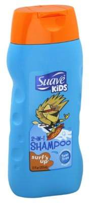 Suave® Suave Kids 12 oz. 2-in-1 Shampoo & Conditioner in Surf's Up Scent