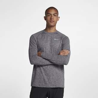 Nike Element Men's Running Crew