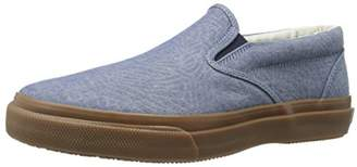 Sperry Men's Striper S/O Chambray Fashion Sneaker