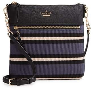 801870bdf7aa at Nordstrom · Kate Spade Jackson Street - Melisse Fabric Crossbody Bag