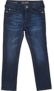 Chloé DL 1961 Kids' Jeans - Blue