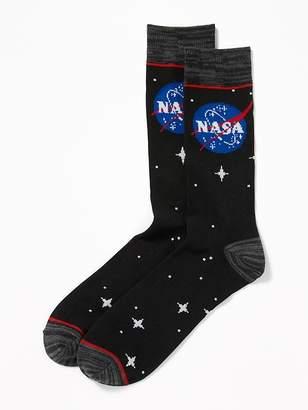 Old Navy NASA® Trouser Socks for Men