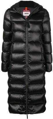Parajumpers hood padded coat