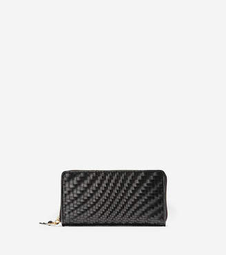Cole Haan Genevieve Continental Wallet