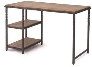 Gracie Oaks Reeves Top Writing Desk