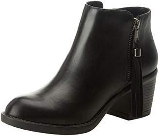Bata Women's 6916220 Closed Toe Heels