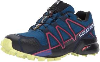 Salomon Women's Speedcross 4 GTX W Trail Runner