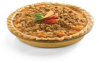 Libbey Baker's Basics 2-Piece Glass Pie Pan Set