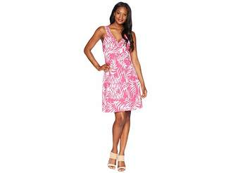 Tommy Bahama Fronds with Benefits Sundress Women's Dress