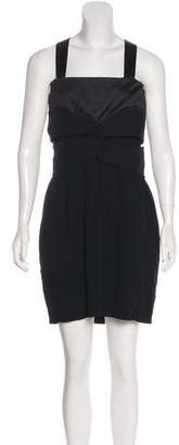 See by Chloe Sleeveless Cocktail Dress w/ Tags