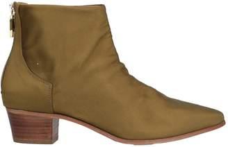 Alberto Fermani Ankle boots - Item 11692403QI
