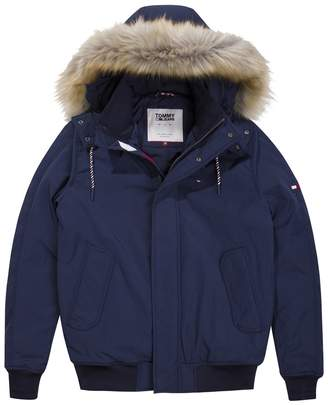 769d23e2349a2 Men Winter Hooded Jacket - ShopStyle UK