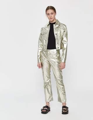 Nomia Jean Platinum Pant