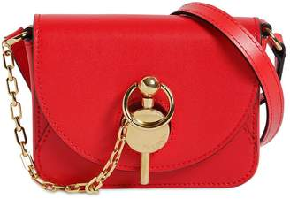 J.W.Anderson Nano Key Leather Shoulder Bag