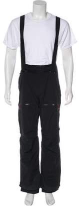 Victorinox Woven Utility Suspender Pants