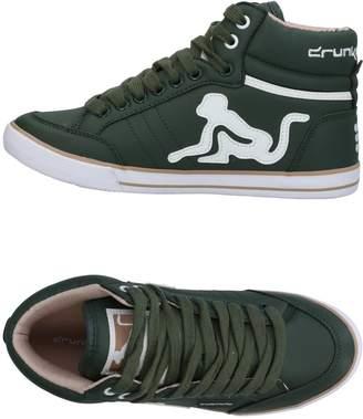 Drunknmunky High-tops & sneakers - Item 11416439