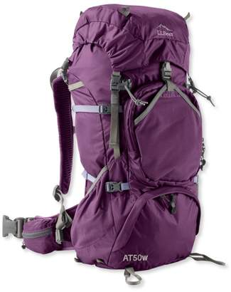 L.L. Bean L.L.Bean Women's AT 50 Expedition Backpack
