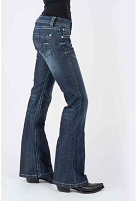 Stetson Women's Ladies Jean 816 Fit Classic Boot Cut