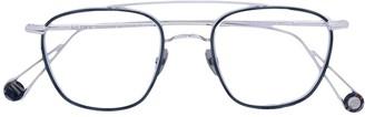 AHLEM round lens glasses