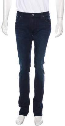 Nudie Jeans Long John Skinny Jeans