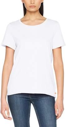 Marc O'Polo Denim Denim Women's 841225951463 T - Shirt White 100 XL