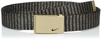 Nike Women's Lurex Single Web Belt