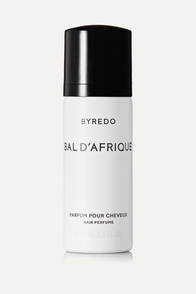 Byredo - Bal D'afrique Hair Perfume - Neroli & Cedar Wood, 75ml