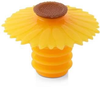Charles Viancin Sunflower Bottle Stopper