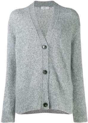 Closed V-neck buttoned cardigan