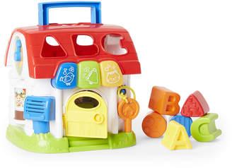 N. Lollipop Toys Sort Learn Activity House