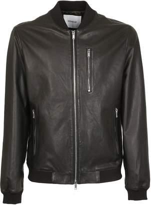 Dondup Zipped Jacket