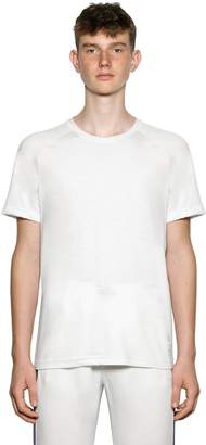 Ermenegildo Zegna Techmerino Wool T-Shirt