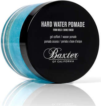 Baxter of California Hard Water Pomade, 60 ml