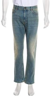 Marc Jacobs Distressed Skinny Jeans