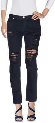 One Teaspoon ONE x ONETEASPOON Denim pants - Item 42520261ND